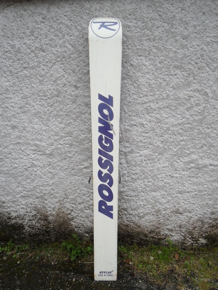Monoski Rossignol Extreme | Silicone One