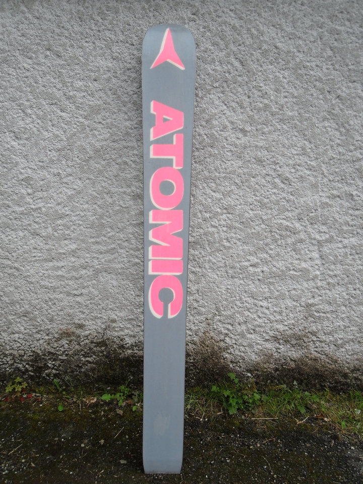 Monoski Atomic | Silicone One