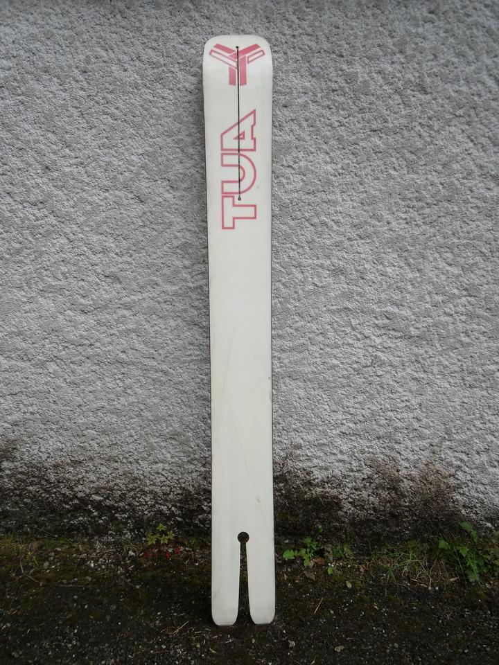 Monoski Tua Glide Power | Silicone One