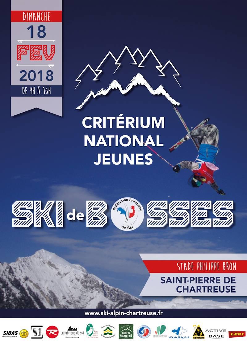 Criterium Ski de Bosses